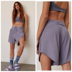 Free People Cant Handle This Shorts